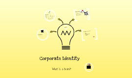 Copy of Corporate Identity