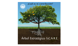 Copy of Arbol completo SCARE
