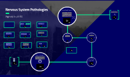Nervous System Pathologies