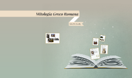 Mitología Greco Romana