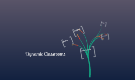 Dynamic Classrooms