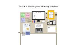 Copy of Literary Devices (To Kill A Mockingbird)