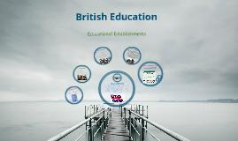 Copy of Copy of British_education