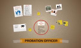 Copy of PROBATION OFFICER