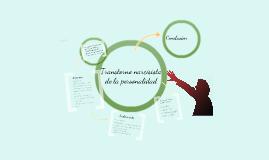 Copy of Trastorno Narcisista de la personalidad