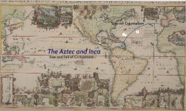 The Aztec, Inca, Spanish Colonization & Atlantic Slave Trade