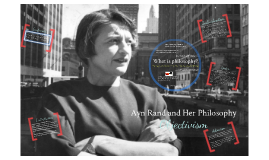 Philosophies to Know for Ayn Rand's Anthem