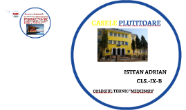 Copy of CASELE PLUTITOARE