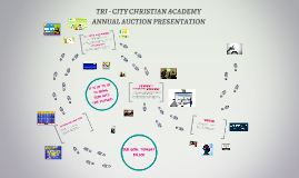 TRI - CITY CHRISTIAN ACADEMY