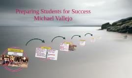 Copy of Michael Vallejo