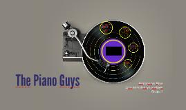 The Piano Gyus