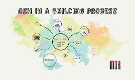 OSH in a building process