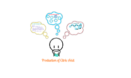 Copy of Production of Citric Acid