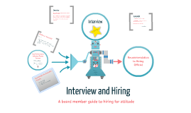 Interview and Hiring Skills