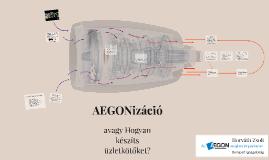 AEGONizáció