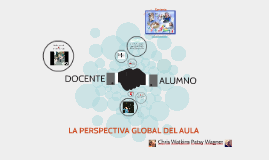 Copy of LA PERSPECTIVA GLOBAL DEL AULA