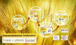 Empreendedorismo Colaborativo