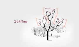 2 3 4 Trees