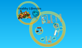 Copy of Copy of FYS-Nursing: HEALTHY LIFESTYLES