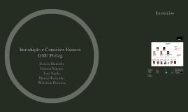 Introdução e Conceitos Básicos - GNU Prolog