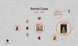Ramón Casas by Thomas Kang