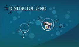 Dinitrotolueno