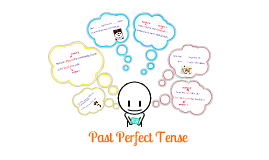 Copy of 4E: 150413 Past Perfect Tense