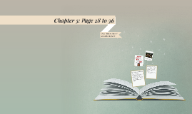 Chapter 5: Page 28 to 36