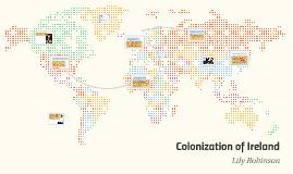 Irish Colonization