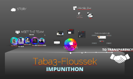 Taba3-Floussek Project