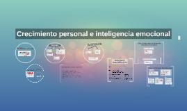 Crecimiento personal e inteligencia emocional