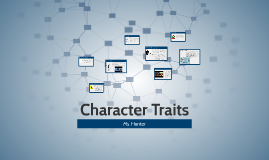 Copy of Character Traits