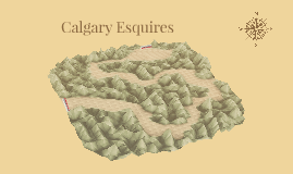 Calgary Esquires