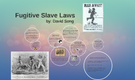 Fugitive Slave Laws