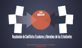 Especialización de Nivel Superior en Políticas Socioeducativ