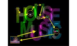 El House es un estilo de música electrónica de baile (es un