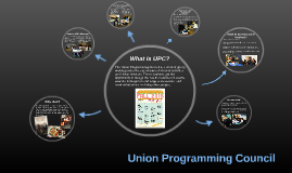 Union Programming Council