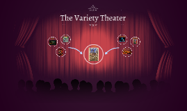 The Variety Theater