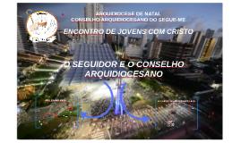 Palestra Conselho II Etapa 2015