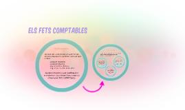 ECONOMIA-ELS FETS COMPTABLES
