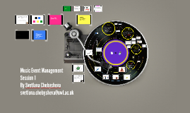 Copy of Copy of Music Event Management