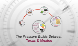 The Pressure Builds Between Texas and Mexico