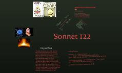 Sonnet Presentation