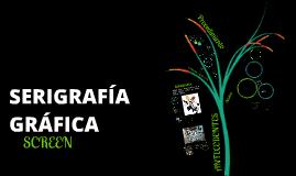 Copy of SERIGRAFIA GRÁFICA