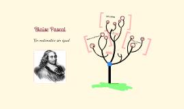 Copy of Blaise Pascal