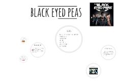 black eyed peas history