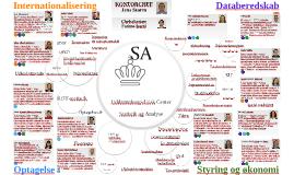 Oversigt over SA