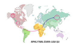 APHG FINAL EXAM: LISA QU