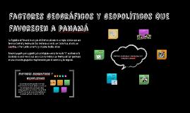 La República de Panamá es un país de América ubicado en la r