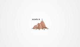Presentación Scouts